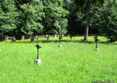 Luzna - Prodbrzezie I. világháborús temető 2016.07.22. küldő-Gyurkusz (6)