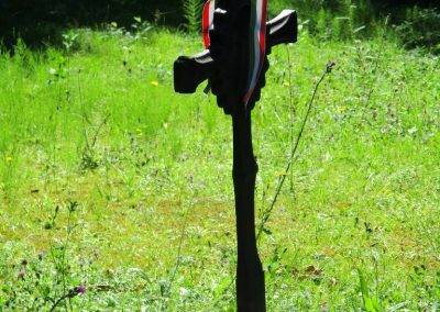 Luzna - Prodbrzezie I. világháborús temető 2016.07.22. küldő-Gyurkusz (7)