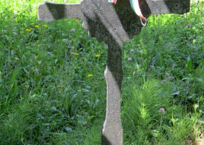 Luzna - Prodbrzezie I. világháborús temető 2016.07.22. küldő-Gyurkusz (9)