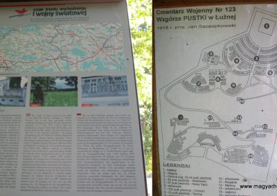 Luzna - Pustki domb I. világháborús temető 2016.07.22. küldő-Gyurkusz (1)