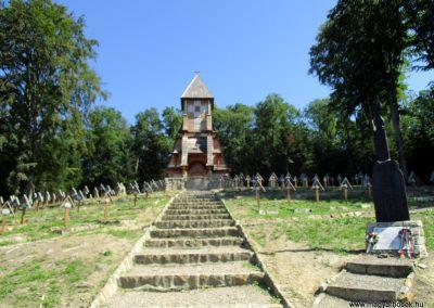 Luzna - Pustki domb I. világháborús temető 2016.07.22. küldő-Gyurkusz (11)