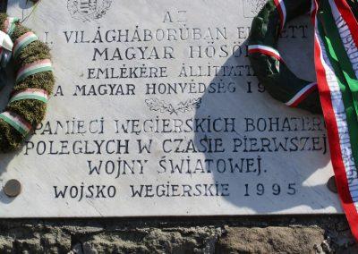 Luzna - Pustki domb I. világháborús temető 2016.07.22. küldő-Gyurkusz (14)