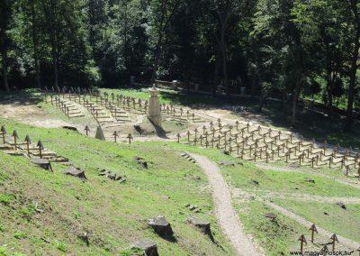 Luzna - Pustki domb I. világháborús temető 2016.07.22. küldő-Gyurkusz (16)