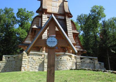 Luzna - Pustki domb I. világháborús temető 2016.07.22. küldő-Gyurkusz (5)