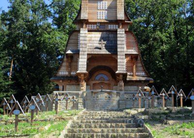 Luzna - Pustki domb I. világháborús temető 2016.07.22. küldő-Gyurkusz (6)