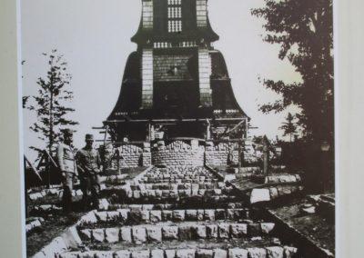 Luzna - Pustki domb I. világháborús temető 2016.07.22. küldő-Gyurkusz (9)