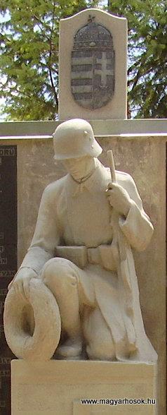 Mád világháborús emlékmű 2009.07.09. küldő-megtorló (1)