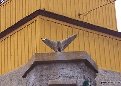 Mályinka I. világháborús emlékmű 2012.01.06. küldő-Pataki Tamás (1)