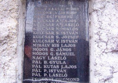 Mályinka I. világháborús emlékmű 2012.01.06. küldő-Pataki Tamás (2)