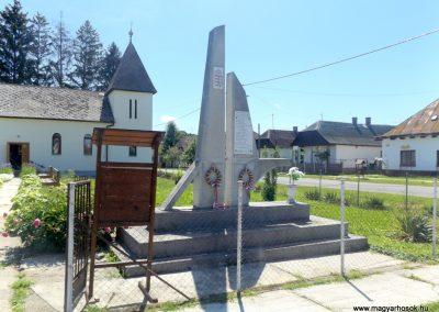 Mánd világháborús emlékmű 2017.05.28. küldő-kalyhas (4)