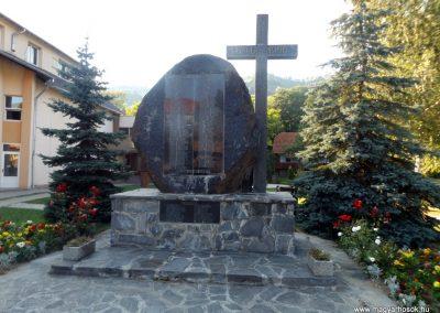 Máréfalva világháborús emlékmű 2016.07.14. küldő-kalyhas (1)