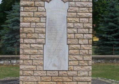 Máriagyűd II.vh emlékmű 2009.05.24.küldő-Horváth Zsolt