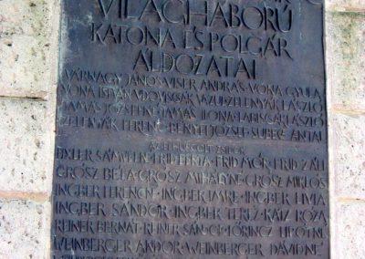 Máriapócs világháborús emlékmű 2012.04.27. küldő-kalyhas (8)