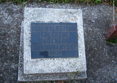Mátraalmás hősi emlékmű 2010.10.31. küldő-kalyhas (6)