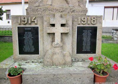 Mátranovák világháborús emlékmű 2014.05.19. küldő-kalyhas (7)