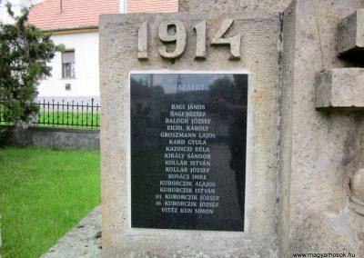 Mátranovák világháborús emlékmű 2014.05.19. küldő-kalyhas (8)