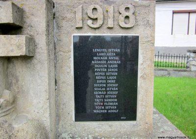 Mátranovák világháborús emlékmű 2014.05.19. küldő-kalyhas (9)