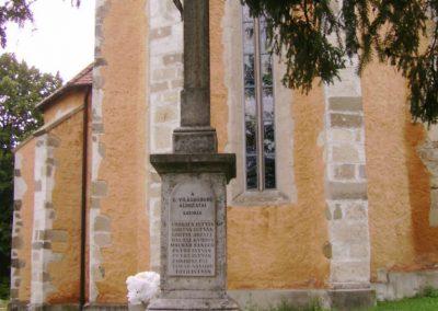 Mátraverebély világháborús emlékmű 2009.08.15. küldő-Kovács Nikolett (3)
