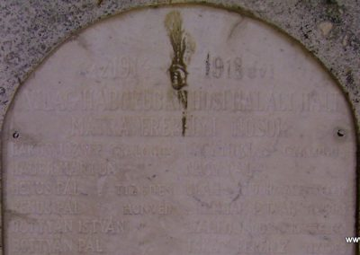 Mátraverebély világháborús emlékmű 2009.08.15. küldő-Kovács Nikolett (8)