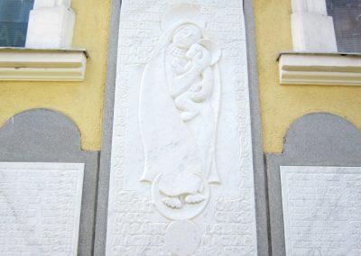 Mélykút II.vh emlékmű 2011.08.17. küldő-kalyhas (6)