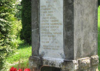 Mónosbél II.vh.emlékmű 2007.05.13.küldő-Kályhás (1)