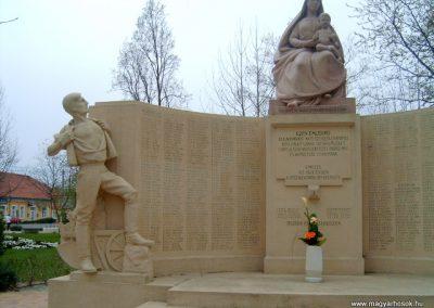 Mórahalom I.vh emlékmű 2008.04.06.küldő-Prong (2)