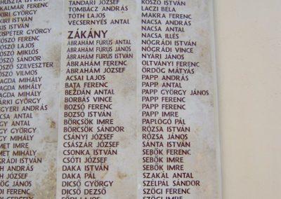 Mórahalom I.világháborús emlékmű 2015.02.14. küldő-Emese (18)