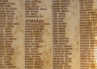 Mórahalom I.világháborús emlékmű 2015.02.14. küldő-Emese (5)