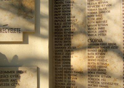 Mórahalom I.világháborús emlékmű 2015.02.14. küldő-Emese (7)