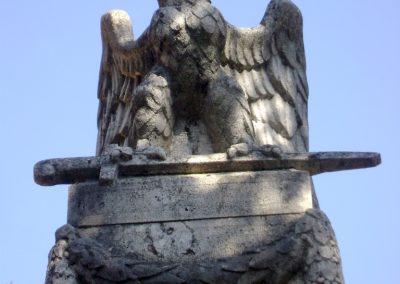 Madocsa I. vh emlékmű 2012.03.25. küldő-baloghzoli (1)