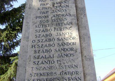 Madocsa I. vh emlékmű 2012.03.25. küldő-baloghzoli (5)