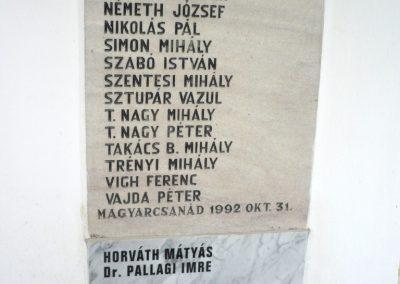 Magyarcsanád hősök háza 2012.07.13. küldő-Sümec (10)