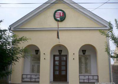 Magyarcsanád hősök háza 2012.07.13. küldő-Sümec (11)