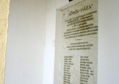 Magyarcsanád hősök háza 2012.07.13. küldő-Sümec (2)