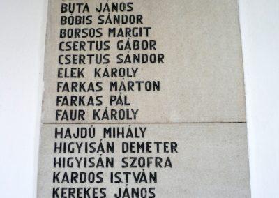 Magyarcsanád hősök háza 2012.07.13. küldő-Sümec (9)