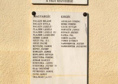 Magyargéc világháborús emléktáblák 2011.03.12. küldő-kalyhas (3)