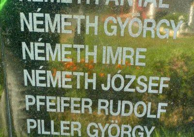 Magyarpolány világháborús emlékmű 2013.10.06. küldő-Méri (12)