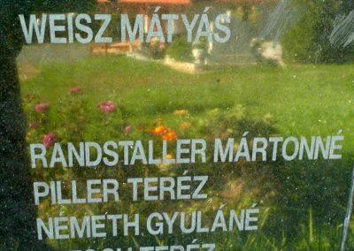Magyarpolány világháborús emlékmű 2013.10.06. küldő-Méri (15)