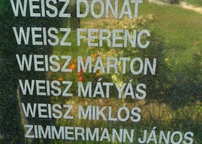 Magyarpolány világháborús emlékmű 2013.10.06. küldő-Méri (7)