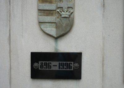 Magyarszombatfa világháborús emlékmű 2009.05.23. küldő-Ágca (2)