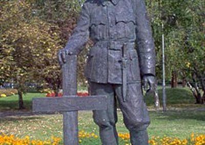 Makó II. világháborús emlékmű 2007.10.16. küldő-Erika67 (1)