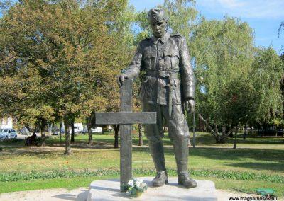 Makó II. világháborús emlékmű 2018.09.16. küldő-Bali Emese (1)