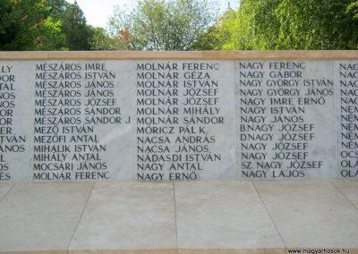 Makó II. világháborús emlékmű 2018.09.16. küldő-Bali Emese (10)