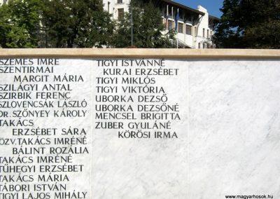 Makó II. világháborús emlékmű 2018.09.16. küldő-Bali Emese (19)