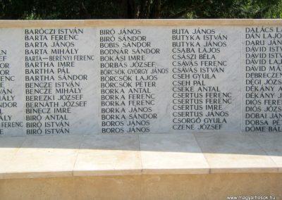 Makó II. világháborús emlékmű 2018.09.16. küldő-Bali Emese (4)