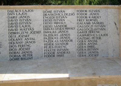 Makó II. világháborús emlékmű 2018.09.16. küldő-Bali Emese (5)
