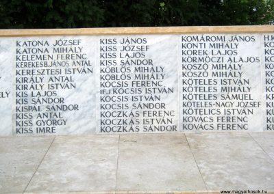 Makó II. világháborús emlékmű 2018.09.16. küldő-Bali Emese (8)