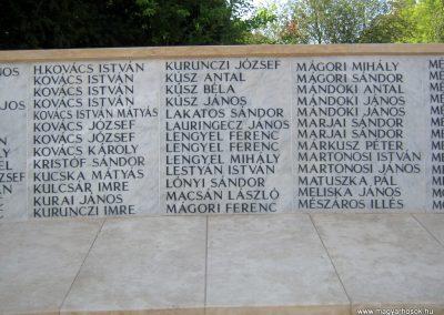 Makó II. világháborús emlékmű 2018.09.16. küldő-Bali Emese (9)