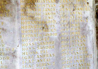 Makó világháborús emlékmű 2012.07.13. küldő-Sümec (19)