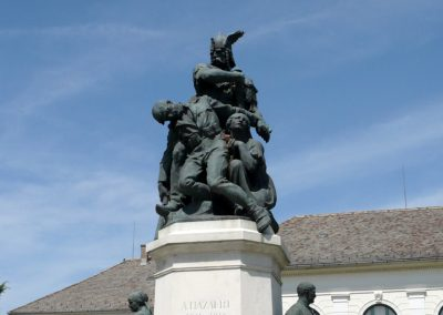 Makó világháborús emlékmű 2012.07.13. küldő-Sümec (2)
